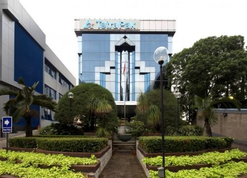 Gedung Tetrapak
